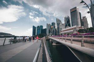 Singapore The Garden City