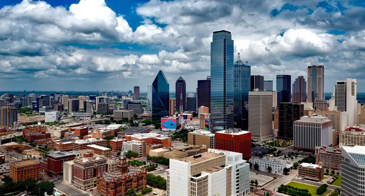 Dallas City Arts, Culture and History