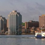So, you're in Halifax, now what?
