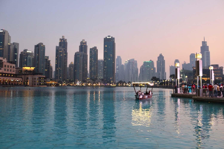 Travelling Dubai is Like a Dream Come True