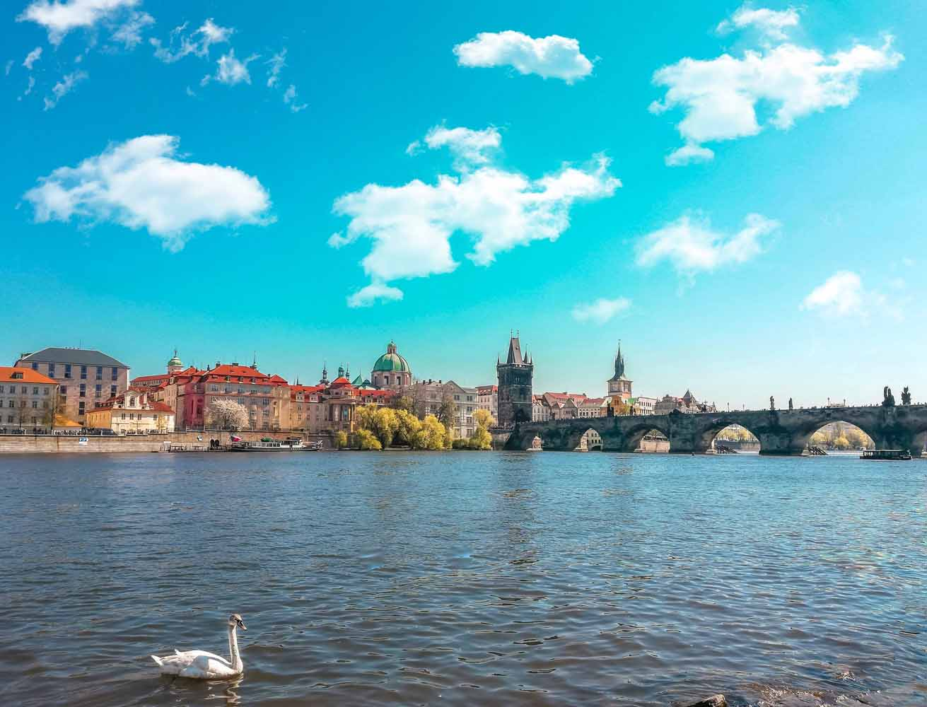 What to do when you are in Prague